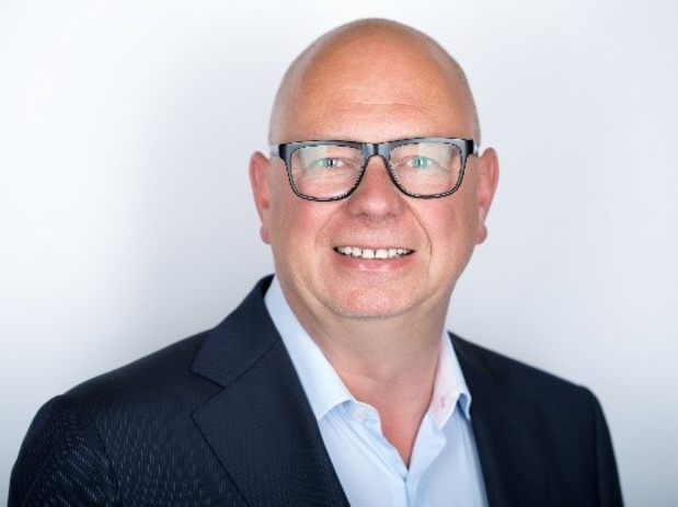 Luc Verhelst verlaat Metallo Group