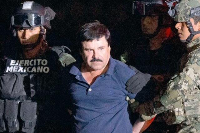 El Chapo Tot