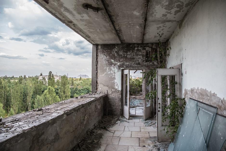 35 jaar na de kernramp van Tsjernobyl: hoe kwam de kerncentrale tot stand?