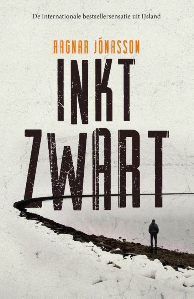 'Inktzwart' van Ragnar Jónasson: 'ontzettend knap geschreven en gecomponeerd'