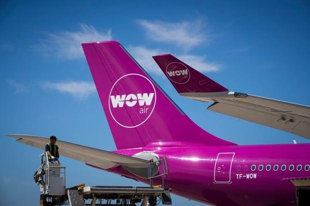 La faillite de la compagnie Wow Air pousse l'économie islandaise vers la récession