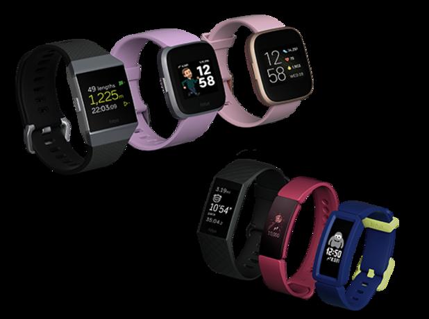 Google belooft Fitbit-data niet voor reclame te gebruiken