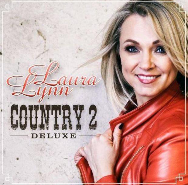 Laura Lynn nodigt drie duo's uit op voorstelling nieuw album