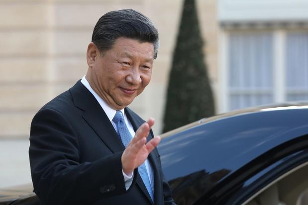 """Xi Jinping: """"Pas de choc"""" des civilisations malgré les tensions avec les Etats-Unis"""