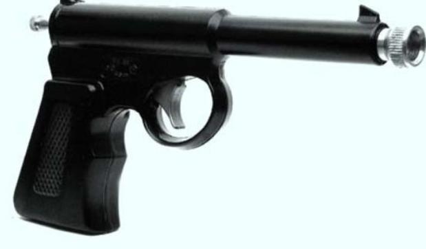 Wingenaar neemt appartement van ex-partner vriendin onder vuur met luchtdrukpistool