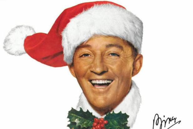 """'Bing Crosby en """"White Christmas"""" hebben meer schade aangericht dan we beseffen'"""