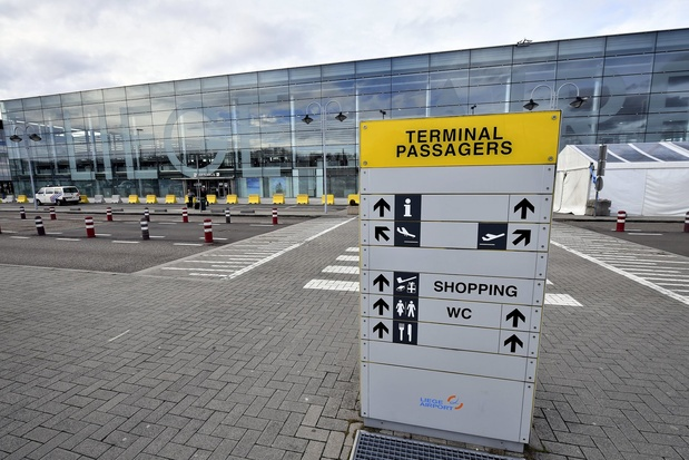 L'e-commerce explose à Liege Airport