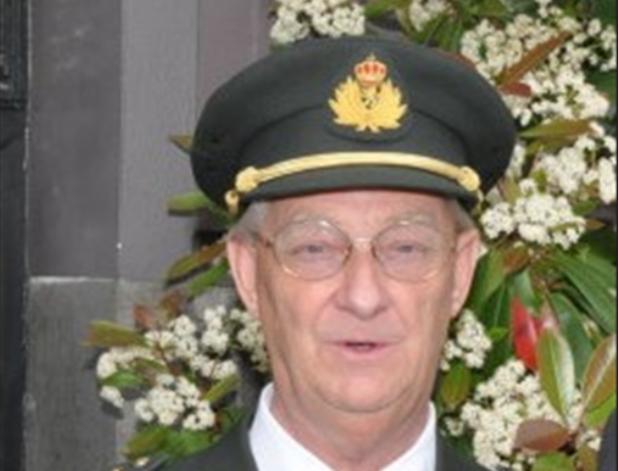 Bredense look-a-like Koning Albert II overleden
