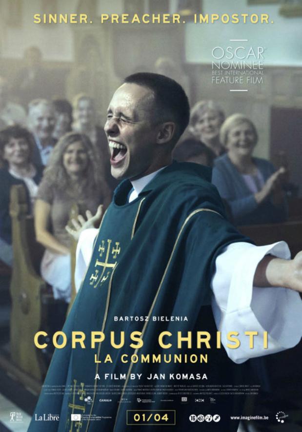 [Le film de la semaine] Corpus Christi, un vertigineux drame social