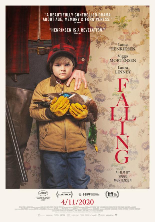 [le film de la semaine] Falling: Viggo Mortensen réussit haut la main son passage derrière la caméra