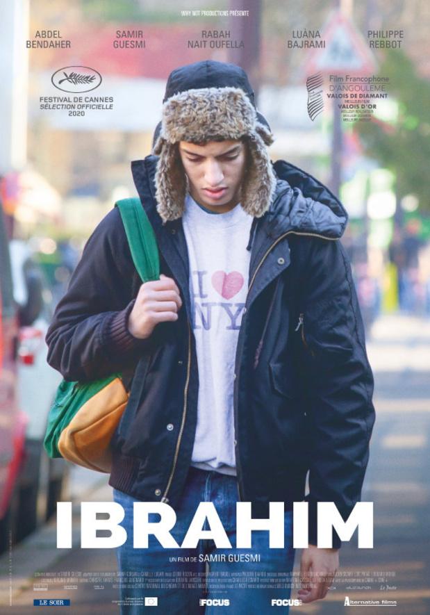 [critique ciné] Ibrahim, des débuts prometteurs