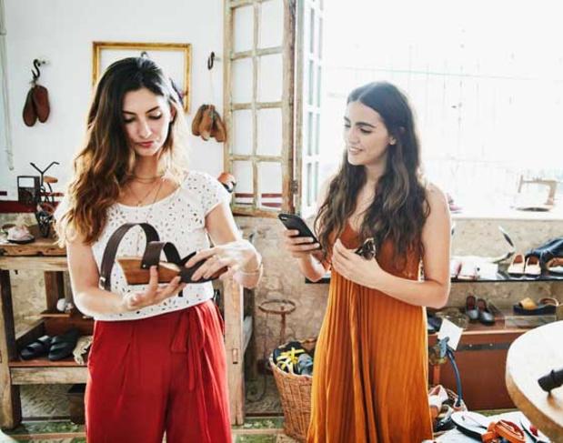 Geen idee waar je duurzame kleding shopt? Routeplanner voor eerlijke mode komt eraan