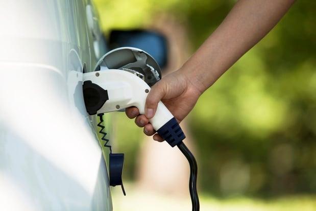 Verkoop elektrische wagens in Europa verdubbeld in 2020