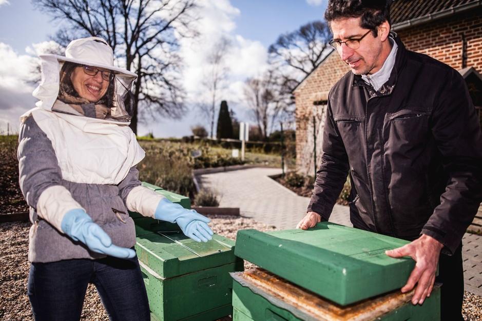 Is de honingbij uitgemolken? Natuurlijke imkers trekken aan de alarmbel