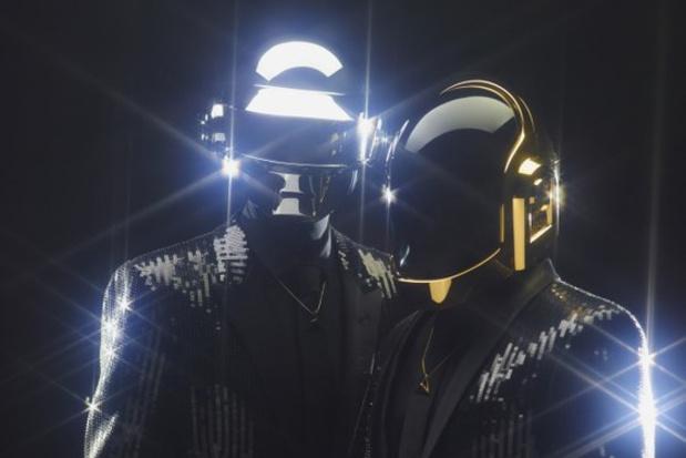 De zwanenzang van Daft Punk: 'Random Access Memories' is een klinkklare spektakelplaat