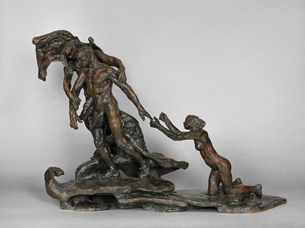 Camille Claudel gelinkt aan hedendaagse kunst