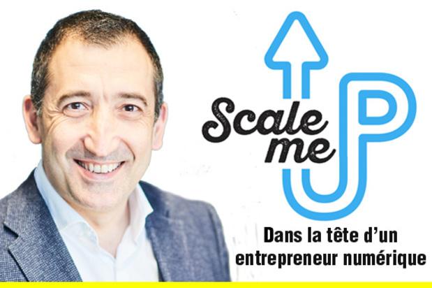 Scale Me Up: le premier investisseur est trouvé