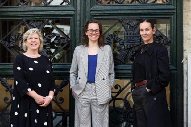 Kathleen Treier wordt artistiek directeur van Toneelhuis
