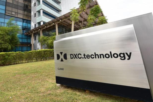 Le nouveau CEO entend 'réhabiliter' DXC