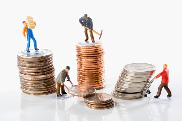 Les coûts du travail en Belgique parmi les plus élevés en Europe