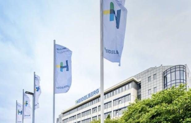 Heidelberg vend son site de production belge de chimies d'imprimerie à DC Druck Chemie GmbH