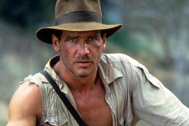 Harrison Ford keert een laatste keer terug als Indiana Jones