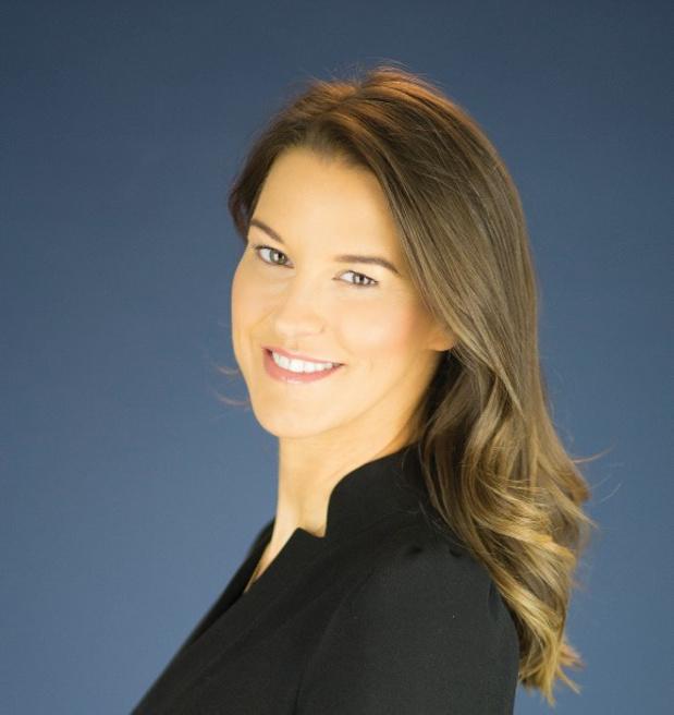 Insight nomme (bien à l'avance) Emma de Sousa au poste de future présidente EMEA