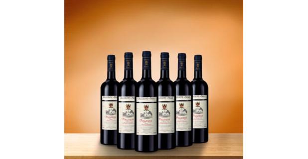 Sublieme Rosso di Toscana van dé beste Sangiovese wijnmaker ter wereld