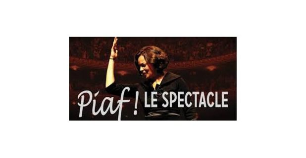 Win tickets voor PIAF! Le Spectacle