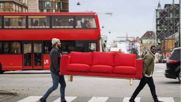 Ikea experimenteert met meubelverhuur