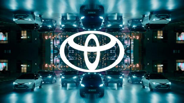 Lyft geeft zelfrijdende technologie door aan Toyota
