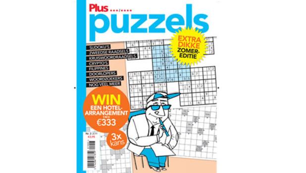 Pluspuzzels 3