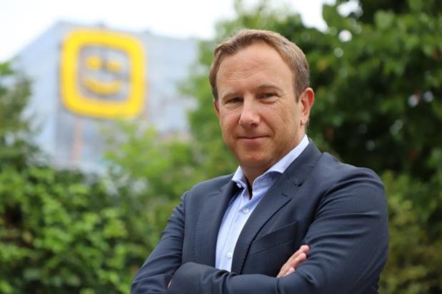 Geert Degezelle va diriger Telenet Business