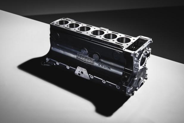 Jaguar Classic commercialiseert opnieuw XK 3.8 blok