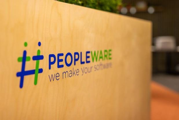 PeopleWare breidt uit naar Corda Campus in Hasselt