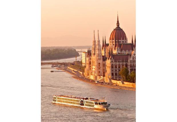 En croisière avec Plus Magazine - Au fil du Danube