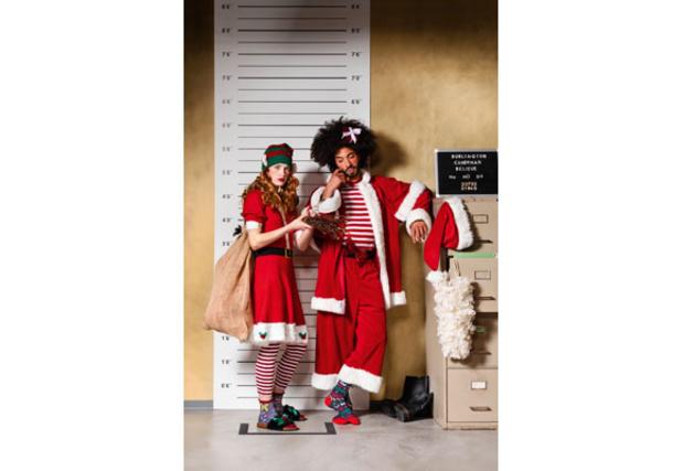 Win een paar leuke kerstsokken!