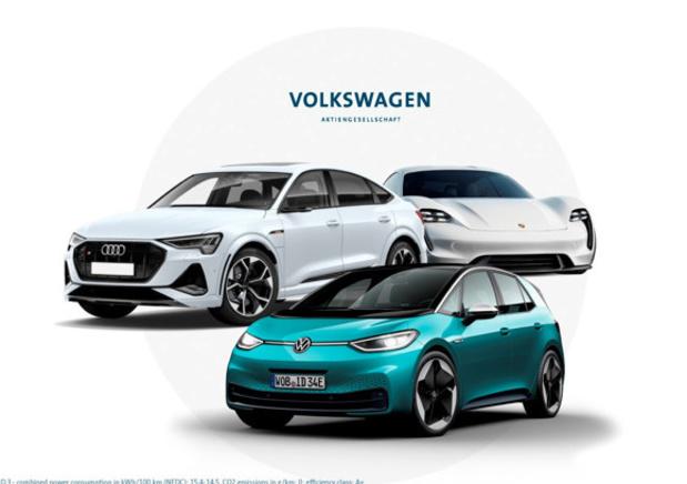 D'Ieteren en tête des ventes de voitures électriques en Belgique