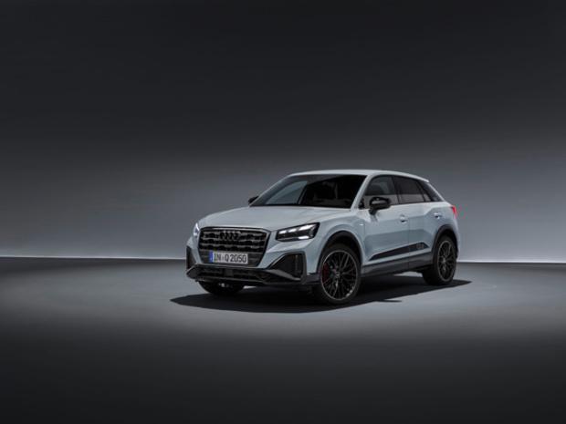 Audi peaufine son Q2