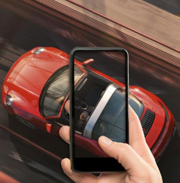 Porsche digitalise ses ventes en Belgique