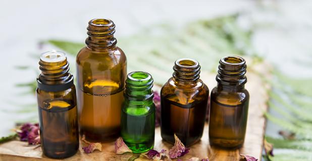Diffuseurs et sprays d'huiles essentielles : vigilance!