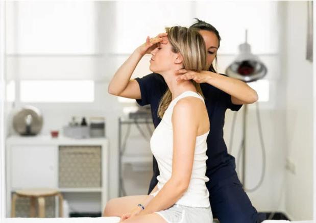 Sneller herstellen van een blessure dankzij visuele training