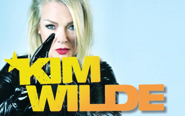 Win tickets voor Kim Wilde