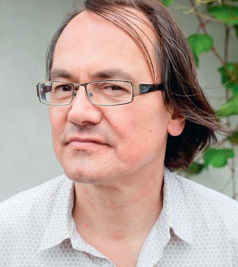 Filosoof Johan Braeckman: 'Mensen de mond snoeren biedt geen antwoord op racisme'