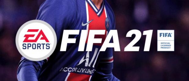 Gagnez FIFA21 sur PS4 !