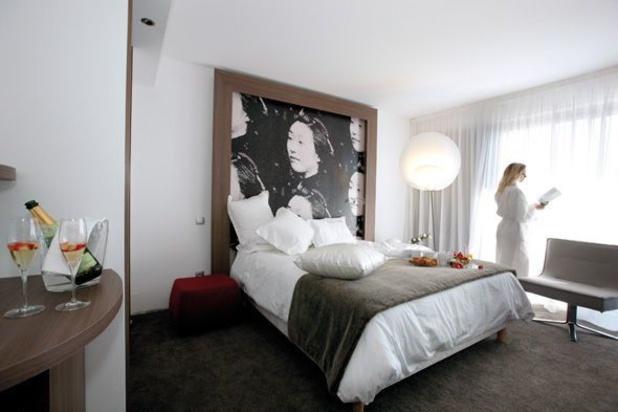 Un classement trompeur des hôtels français coûte plus d'un millions d'euros à Google