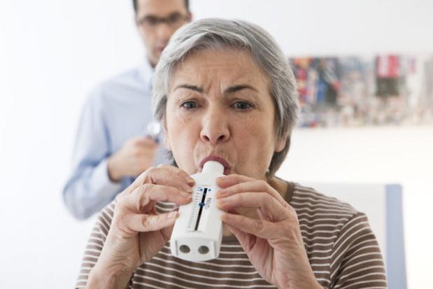 Lopen vrouwen meer risico op COPD-exacerbaties?