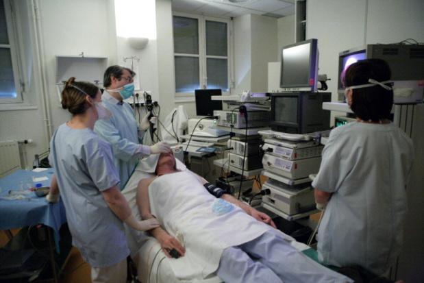 Bronchoscopie chez le patient immunocompromis