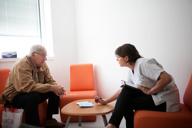 Derdelijnstherapie bij urotheliale kanker: nieuwe hoop