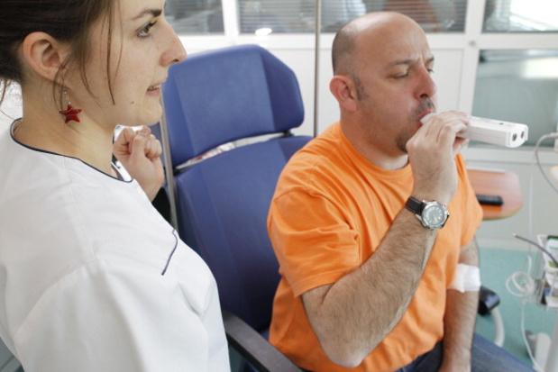 Mucolytica bij chronische bronchitis en COPD